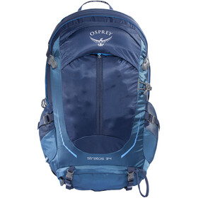 Osprey Stratos 34 Backpack Men Eclipse Blue